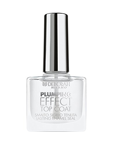 Deborah Milano Top Coat Plumping Gel Effect