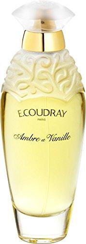 e Coudray, CE Ambre et Vanille, profumo, spray, 100ml, Confezione da 1