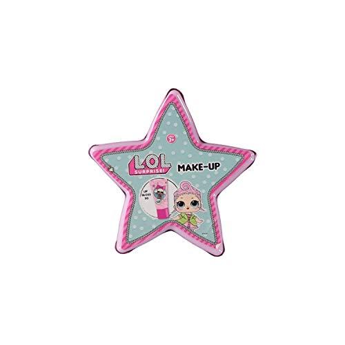 Unbekannt- LOL Surprise Stella Make-Up Small, Colore Pink, 8 x 4 x 8 cm, 35611