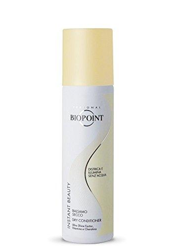 Biopoint Balsamo Secco - 150 ml.