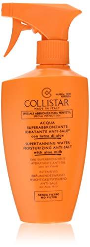 Collistar Acqua Superabbronzante Idratante Anti-Sale - 400 ml.
