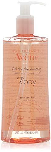 Avène Shower Gel - 500 Ml