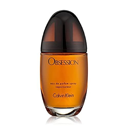 Calvin Klein Obsession For Women Edp Spray 100ml