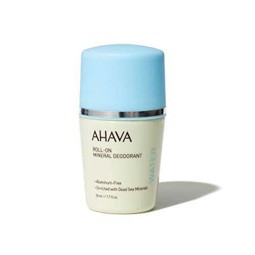 AHAVA Deodorante Minerale Donna Ai Minerali Del Mar Morto - 50 ml.