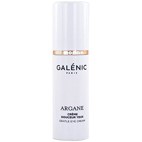 Galénic Argane Gentle Eye Cream 15ml