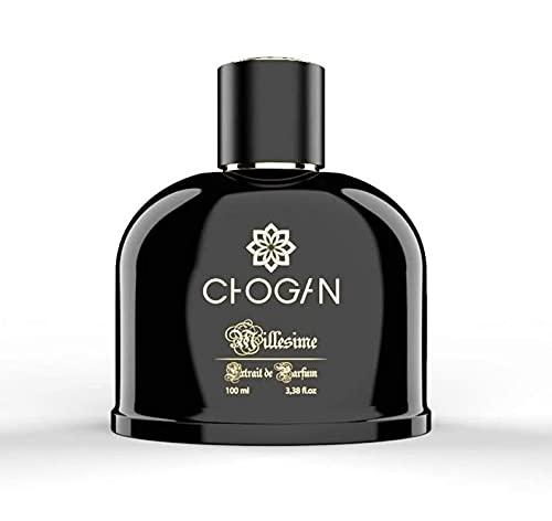 CHOGAN 068 PROFUMO UOMO Ispirato Ad AVENTUS By CREED Originale Extrait De Parfum Eau De Parfum For Men 100ml