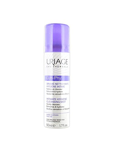 Uriage Gyn Phy Detergente Intimo Spray - 50 ml