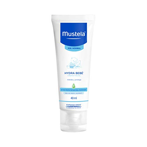 Mustela Crema Viso - 40 ml