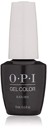 OPI Gel Black Onyx - 15 ml