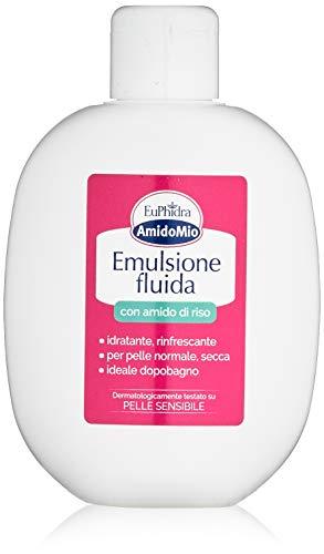 Amdio Mio Emulsione Fluida - 200 ml