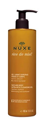 Nuxe Reve De Miel Gel Lavant - 400 ml