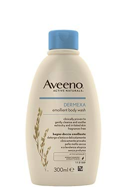 Aveeno Baby Daily Care Bagno E Doccia Schiuma Delicato Per Bambini - 500 ml