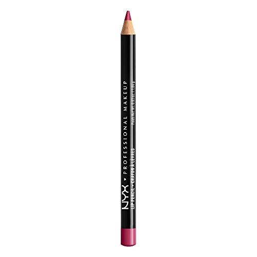 NYX Slim Lip Pencil - Bloom