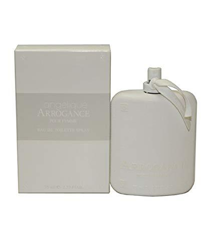 Angelique Eau de Toilette 75 ml Spray Donna