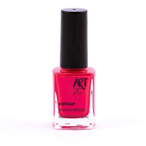 Art 2C FearlessColour Innovation Classic Nail Polish - Smalto per unghie classico, 96 colori, 12 ml, colore: 949