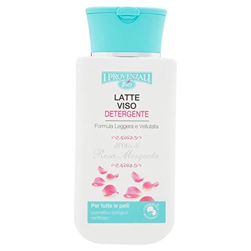 I Provenzali Latte Struccante all'Ollio di Rosa Mosqueta 200 ml