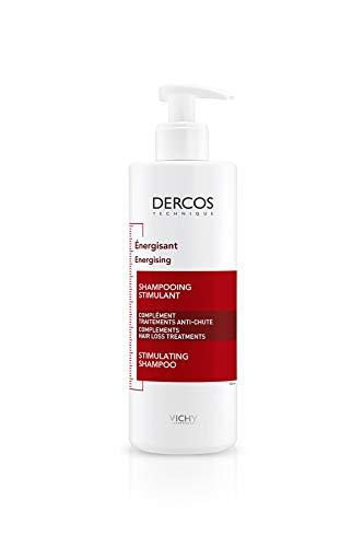 Dercos Vichy Shampoo Energizzante - 400 ml