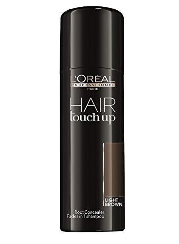 L'Oréal Hair Touch Up Light Brown, 75ml