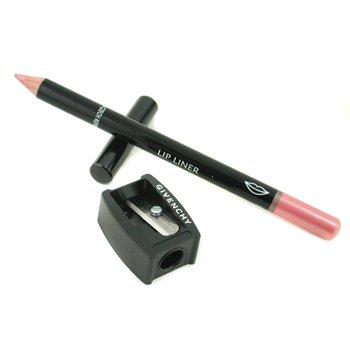 Lip Liner Pencil Waterproof (With Sharpener) - # 11 Lip Pink 1.1g/0.03oz