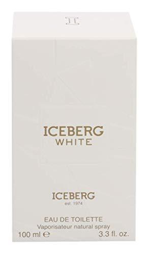 Iceberg White, Edp - 100 ml