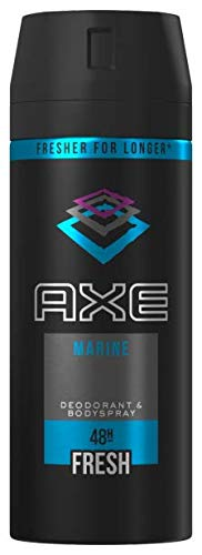 AXE Marine, deodorante– 150ML