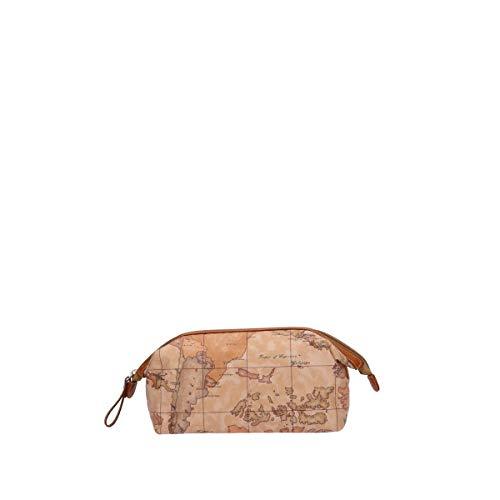 Alviero Martini Beauty Case linea Geo Soft M060 6001 naturale