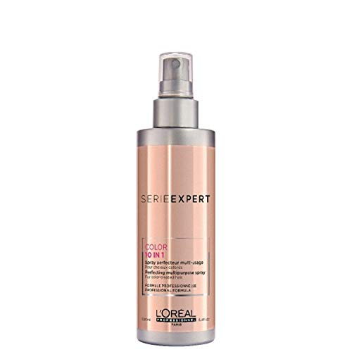 L'Oreal Professionnel Balsami, Serie Expert Vitamino Aox Spray 10 In 1, 190Ml