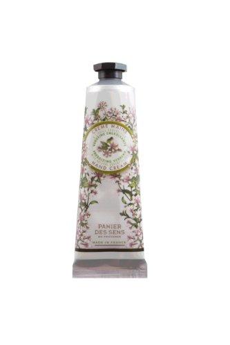Carrello Sens Crema Mani Verbena Olio Essenziale 30 ml Energizzante