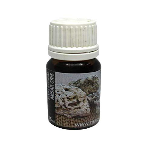 Olio Essenziale Di Grigio Ambra (30 ml)
