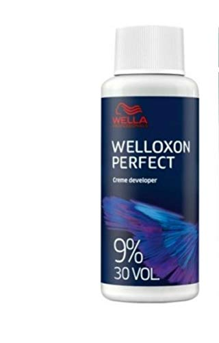 WELLA WELLOXON PERFECT 9 30 VOLUME 60ML