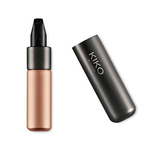 KIKO Milano Velvet Passion Matte Lipstick 325 | Rossetto Confortevole Colore Mat
