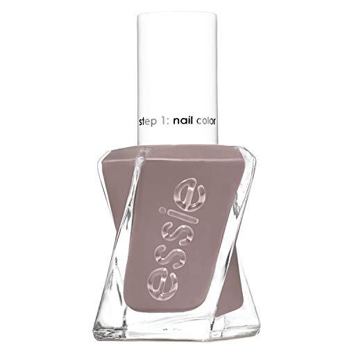 Essie Couture Gel Smalto–Take Me To Thread, 1er Pack (1X 14ML)