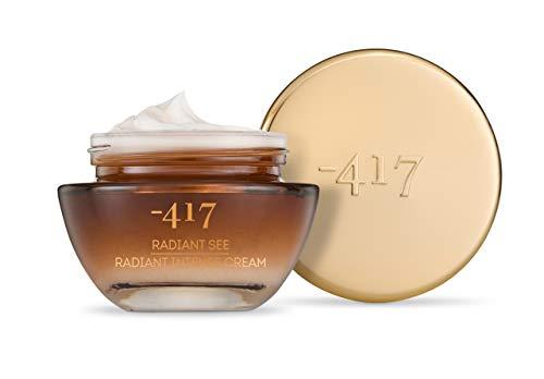 -417 Crema intensa radiosa dei cosmetici del mar Morto 50 ml Radiant See Collection