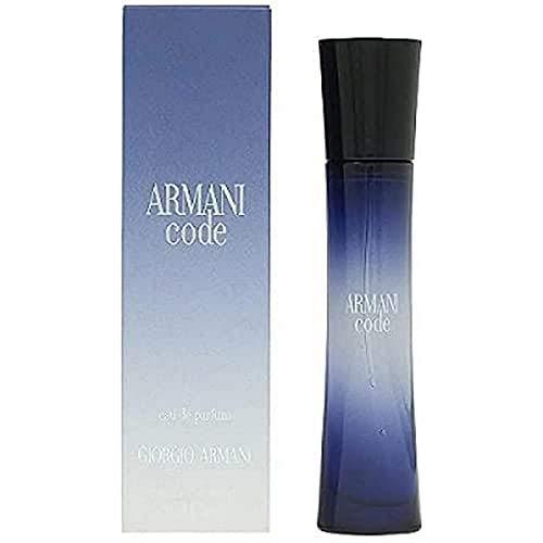 Armani Code Femme Eau de Parfum, Donna, 30 ml