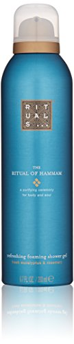 Rituals The Ritual of Hammam Foaming Shower Gel Doccia Schiuma 200 ML