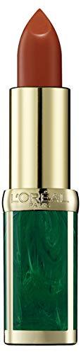 L'Oréal Paris Color Riche Collezione Balmain Rossetto dai Colori in Edizione Limitata L'Oréal Paris x Balmain, 469 Fever