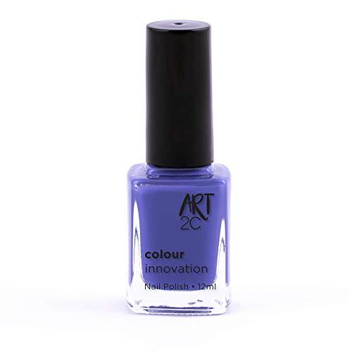 Art 2C Ray of Light Colour Innovation Classic Nail Polish - Smalto per unghie classico, 96 colori, 12 ml, colore: 861