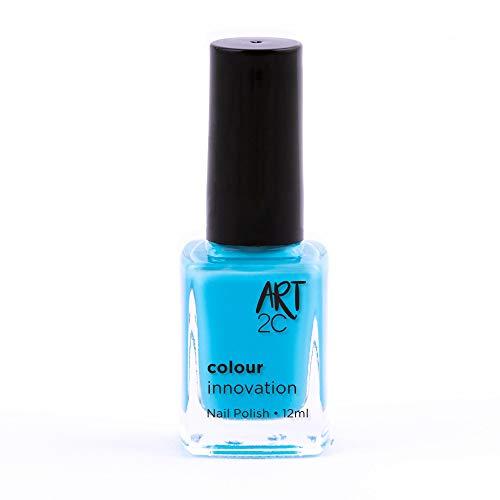 Art 2C Artsy Colour Innovation Classic Nail Polish - Smalto per unghie classico, 96 colori, 12 ml, colore: 261