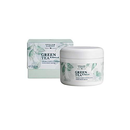 Atkinsons Crema Corpo Green Tea - 250 gr