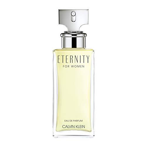 Calvin Klein Eternity Eau de Parfum, Donna, 100 ml
