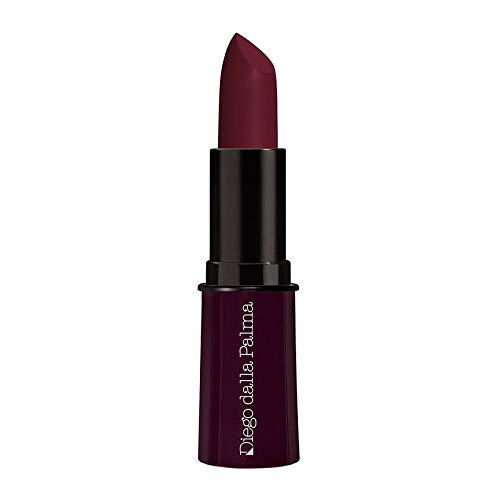 Rossetti Diego Dalla Palma Collezione autunno/inverno 2020 mystic demi-matt lipstick - 261 Dark Purple