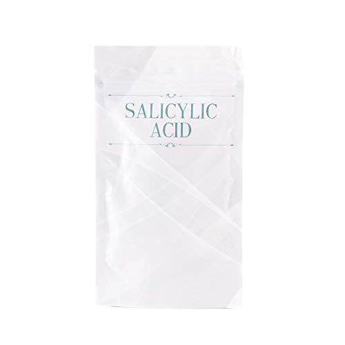 Acido Salicilico Polvere - 100g
