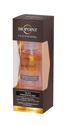 BIOPOINT Olio Prodigioso Riparazione E Bellezza - 75 ml.