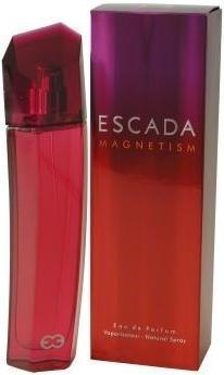 Escada Magnetism - Eau de Parfum da donna, 75 ml