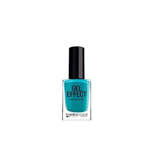 Bellaoggi : Gel Effect Keratin Smalto Effetto Gel + Keratina : Jade