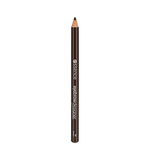 Essence Eyebrow Designer Pencil 02 Brown by Essence
