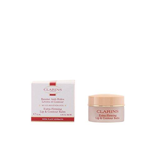 Clarins Extra-Firming Lip & Contour Balsamo Labbra Rigenerante, 15 ml