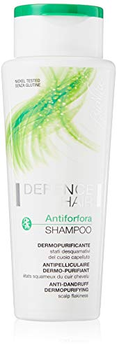 Bionike Defence Hair Shampoo Dermopurificante Antiforfora - 200 ml.