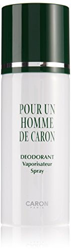 Caron Pour un Homme Deodorante, Spray, 200 ml