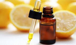 Olio Essenziale di Limone 10ml CHOGAN